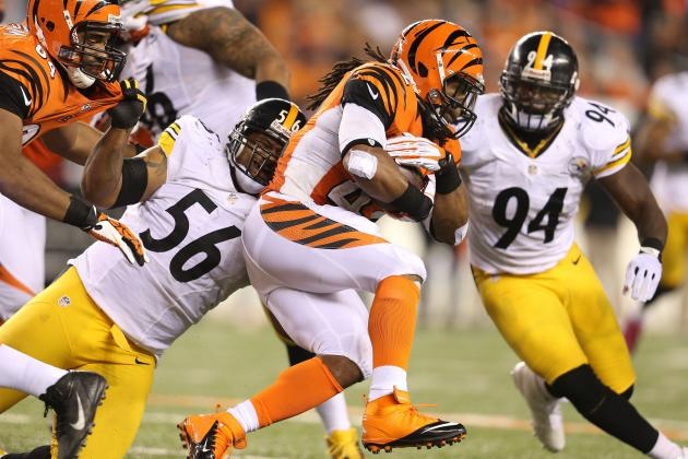 Pittsburgh Steelers: 5 Lessons from the Bengals Win