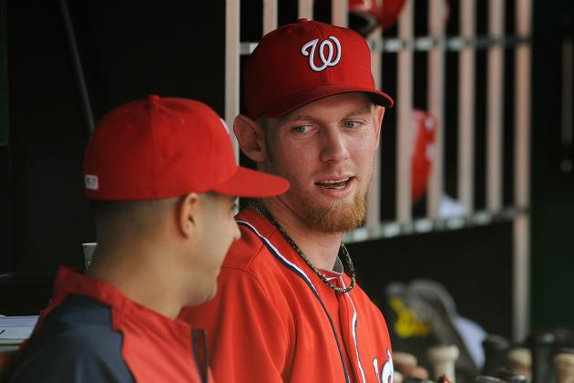 5 Reasons Nationals' Early Exit Had Nothing to Do with Stephen Strasburg