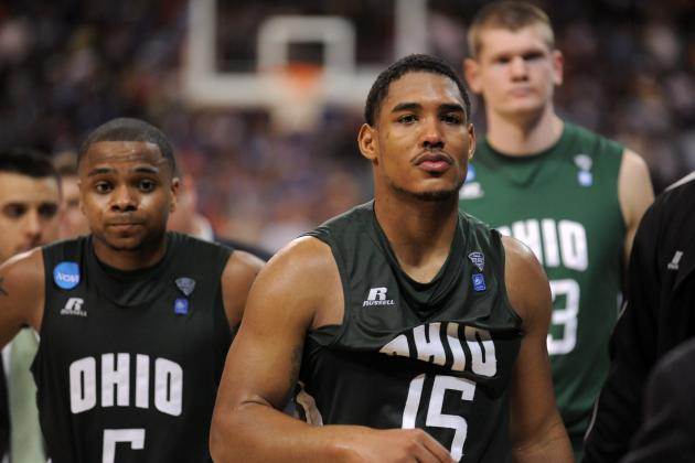 Ohio Basketball: 7 Bold Predictions for the Bobcats' 2012-13 Season