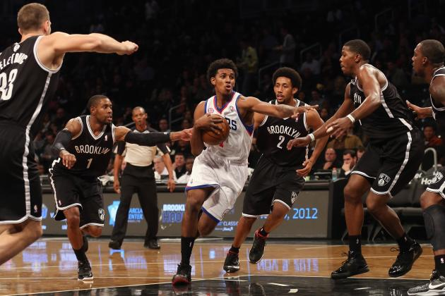 Brooklyn Nets: What We Learned from Preseason Loss to Philadelphia 76ers