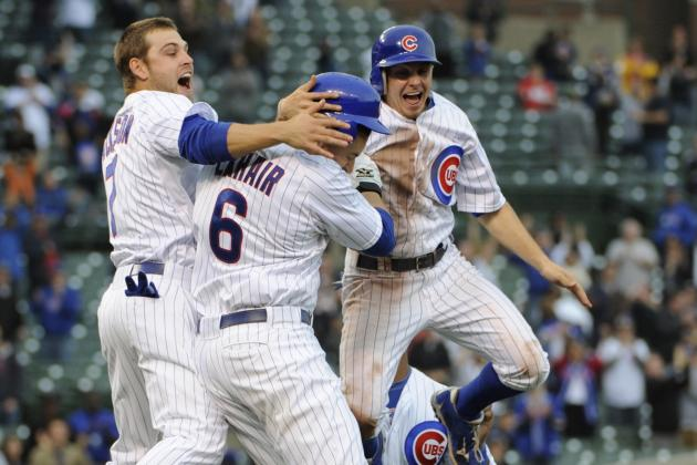 Chicago Cubs: 2013 Scouting Report, Roster Breakdown and Prediction