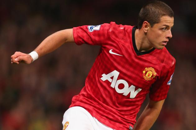 Javier Hernandez: 5 Reasons for and 5 Against Manchester United Selling Him