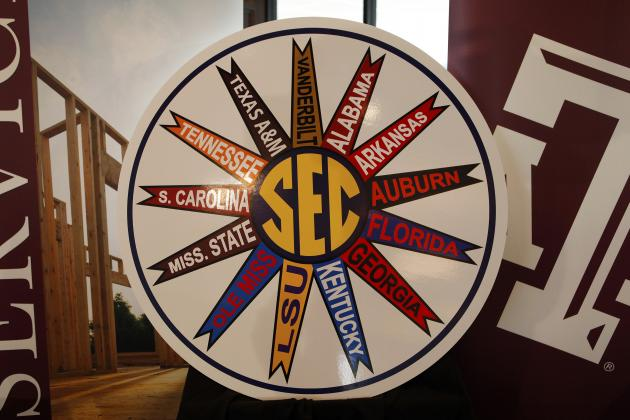 What Each College Football Conference Can Learn from the SEC