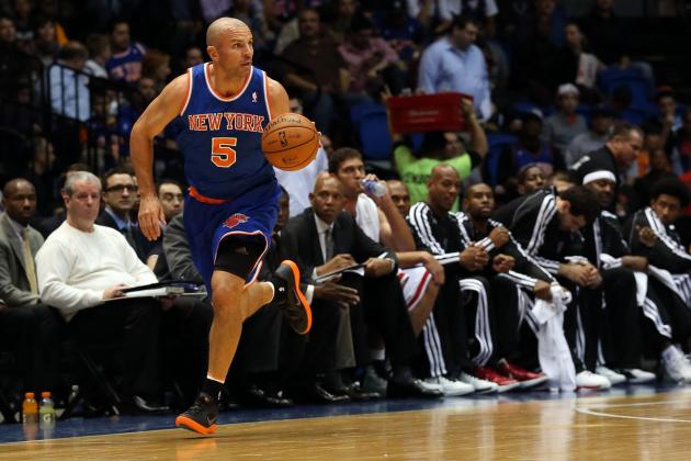 New York Knicks: Breaking Down What We Saw from the Team in Preseason