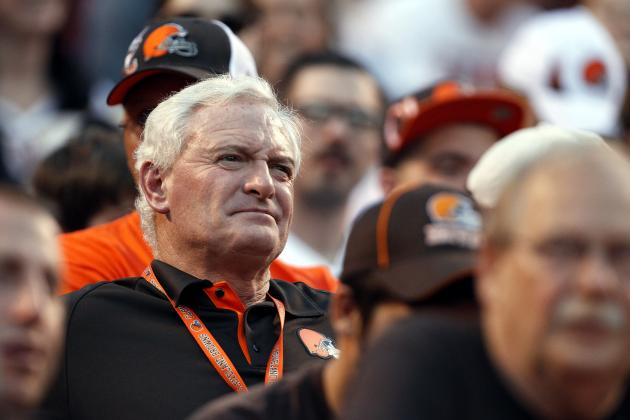 Cleveland Browns: Grading Week 7 Loss to Indianapolis Colts