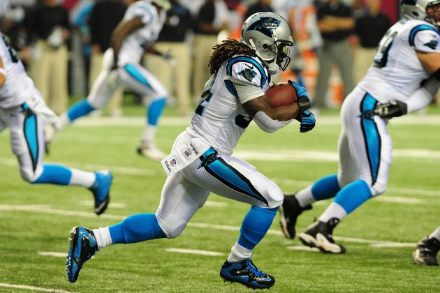 Carolina Panthers: Building an NFL Trade Deadline Wish List