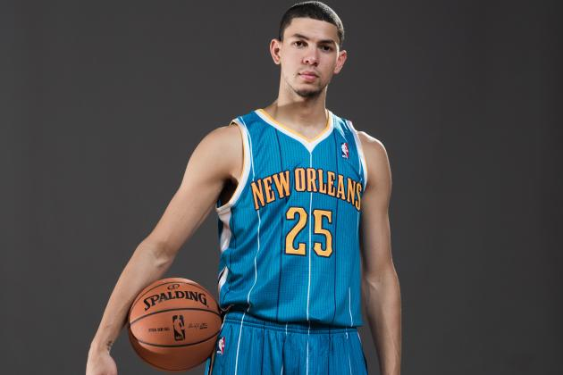 10 NBA Rookies Being Set Up to Fail in 2012-13