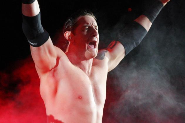 Why Wade Barrett Is the Next Great Heel