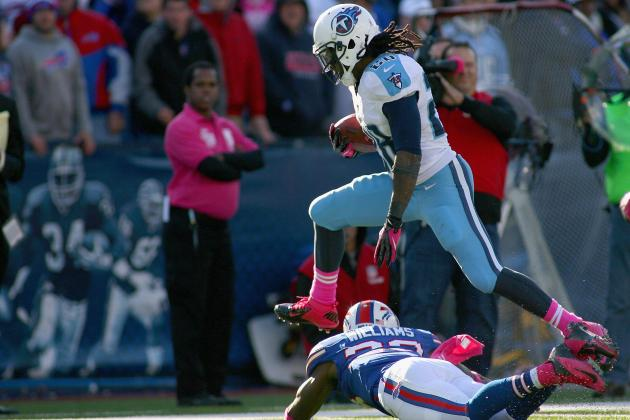 What Should Fantasy Owners Expect from Chris Johnson Moving Forward?