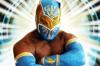 Pro Wrestling: 10 of the Best Wrestlers to Wear a Mask