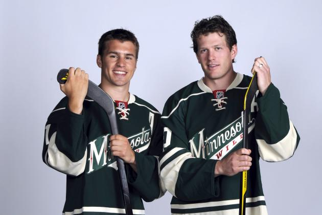5 NHL Teams Other Than the Minnesota Wild That Had a Great Summer