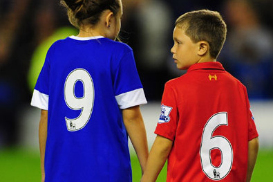 5 Reasons the Liverpool vs. Everton Rivalry Comes with Mutual Respect