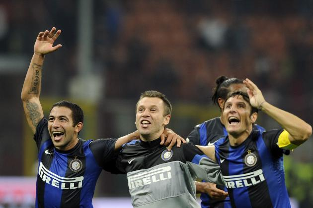 Inter Milan Transfer Rumours: 5 Players Linked to the San Siro in January