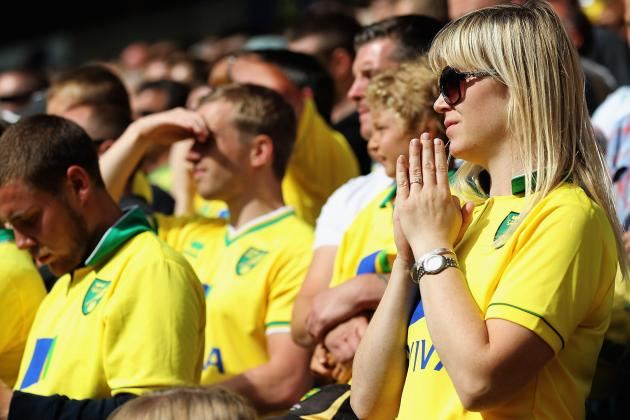 Norwich City: 5 Things That Would Be Needed for the Canaries to Win EPL