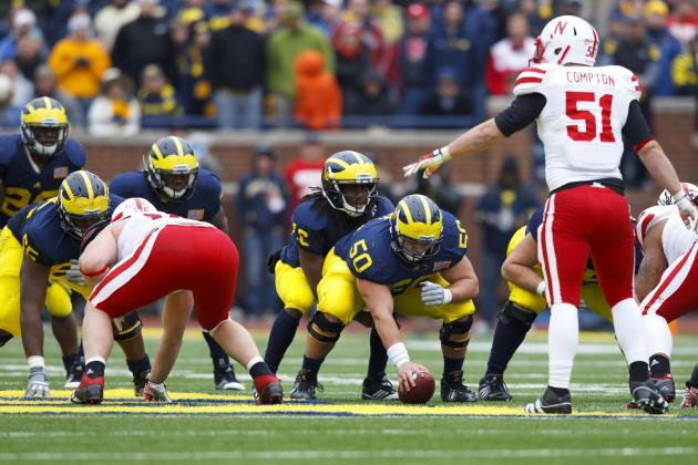 Michigan vs. Nebraska: Complete Game Preview
