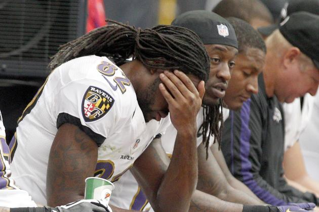 Baltimore Ravens: Why It's Not Time to Hit the Panic Button Yet