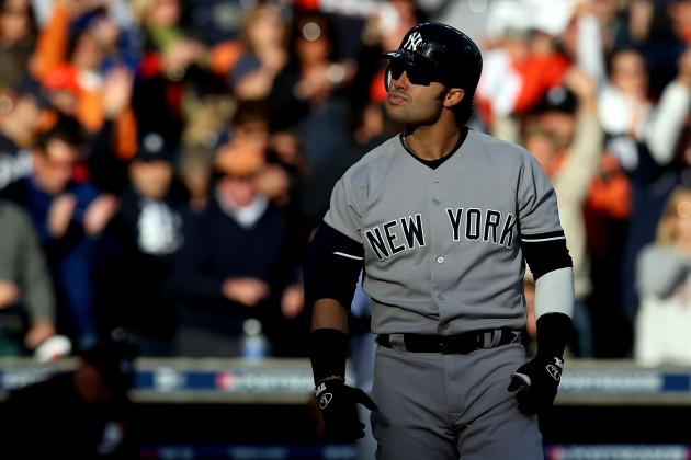 New York Yankees: 6 Moves the Yankees Must Make to Be Contenders in 2013
