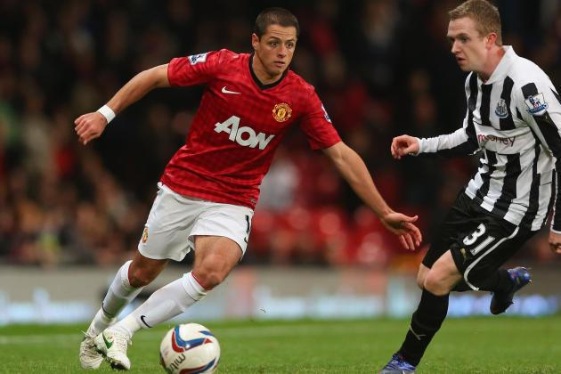 Javier Hernandez: Why the Striker Must Leave Manchester United to Move Forward