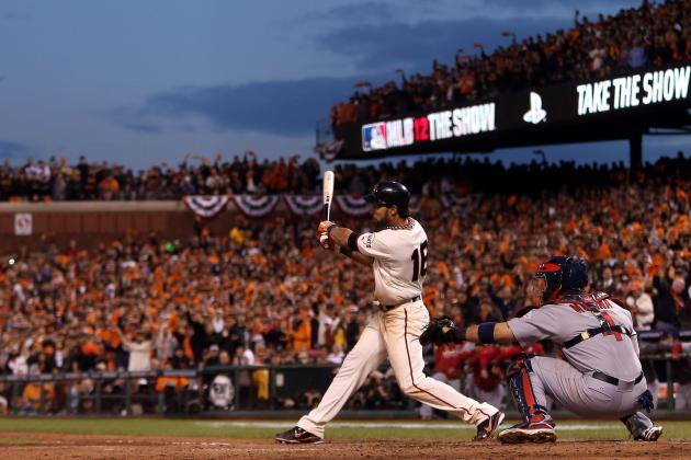 2012 World Series: Complete Breakdown for Tigers vs. Giants