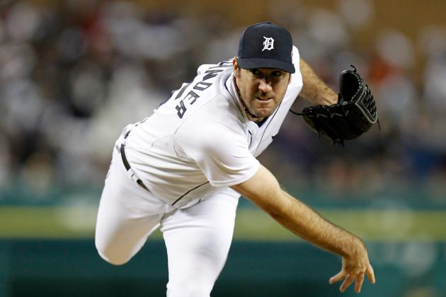 World Series 2012: Breaking Down the Pitching Matchups for All 7 Games