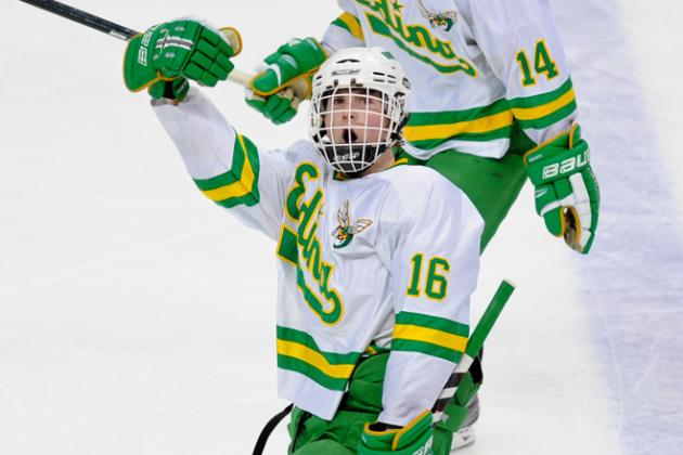 NHL Prospects: Top 15 High School Prospects of 2012-13
