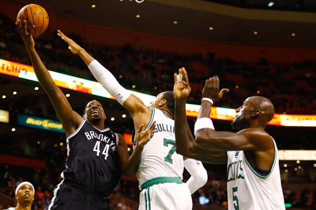 6 Reasons Celtics Must Start Jared Sullinger over Brandon Bass