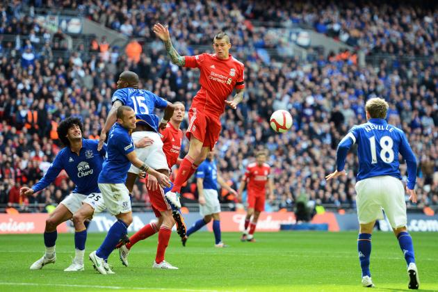 Everton vs. Liverpool: Six Classic Merseyside Derbies of Past Decade