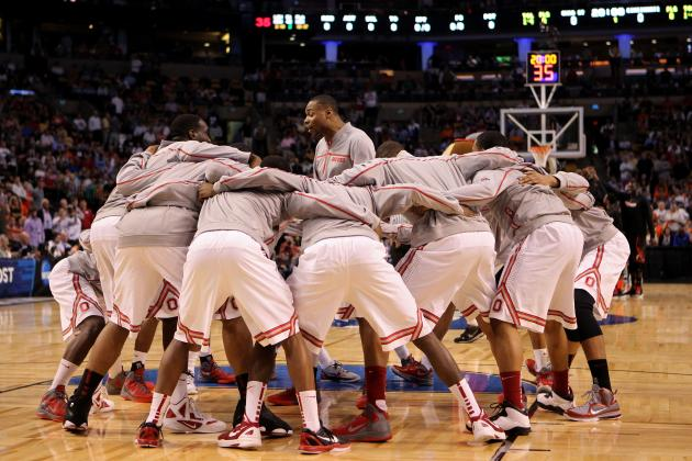Ohio State Basketball: 5 Burning Questions for Buckeyes Heading into the Season