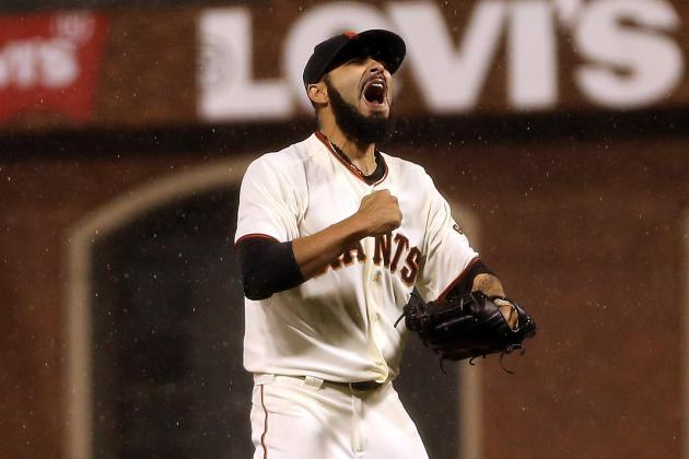 2012 World Series: 4 Reasons San Francisco Giants Will Be World Champions