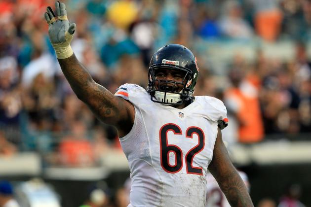 5 Reasons to Believe Chicago Bears Are Super Bowl-Bound in 2013