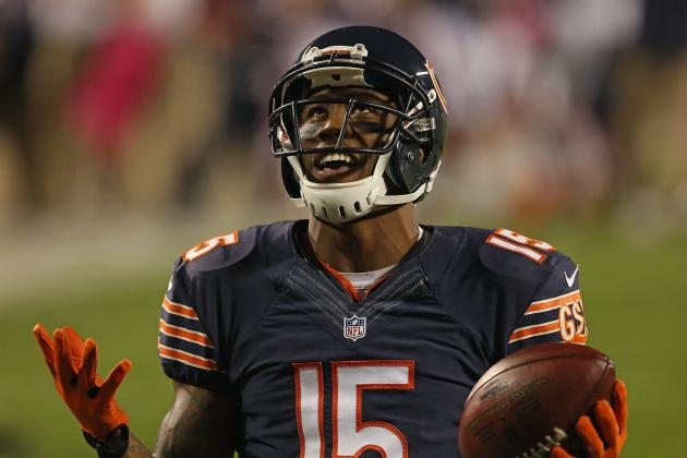 Brandon Marshall and 5 NFL Players Who Are Benefiting Most from New Homes