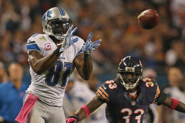 3 Reasons to Believe the Detroit Lions Miss the Playoffs This Season