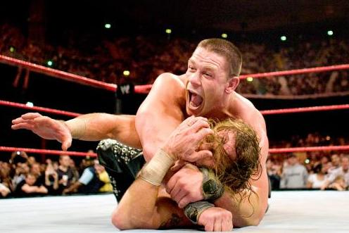 John Cena: The 15 Greatest Matches in His Controversial WWE Career
