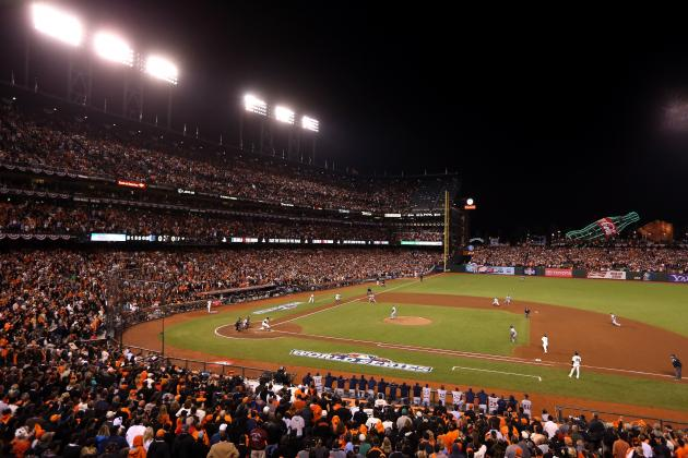 The 10 Most Beautiful Stadiums in Major League Baseball