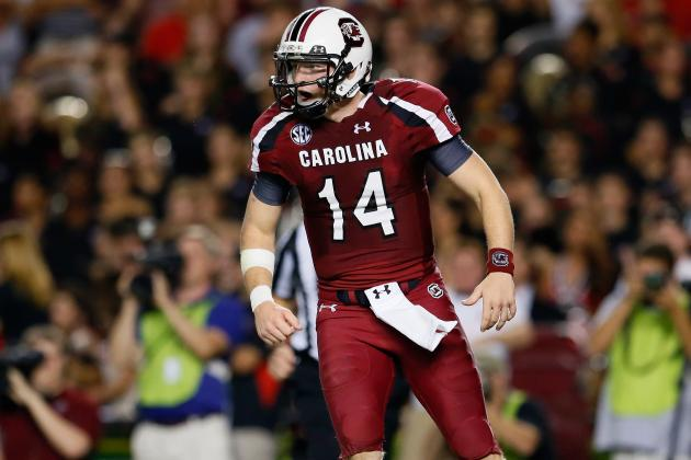 South Carolina Football: 5 Things That Must Happen to Get Back on Track