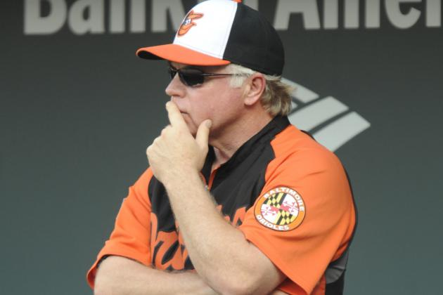 5 Reasons Why the Baltimore Orioles Need to Extend Buck Showalter ASAP