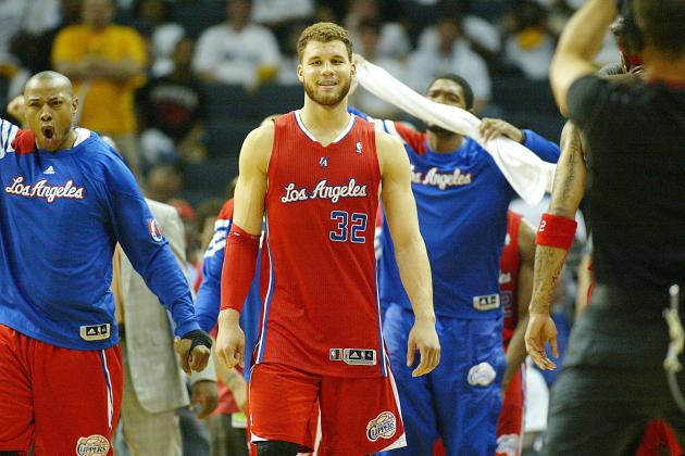 Dispelling Major Myths About Blake Griffin Heading into the 2012-13 NBA Season