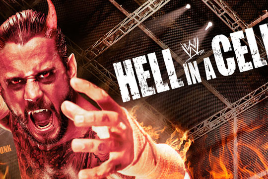 Best and Worst Case Scenarios for WWE Hell in a Cell