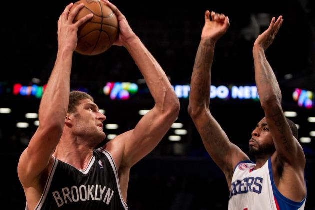 Brooklyn Nets: 3 Things to Watch in Final Preseason Game vs. New York Knicks