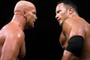 WWE's Greatest Feuds Vol. 3: The Rock vs Steve Austin