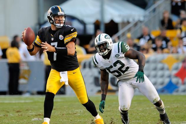 Rex Ryan, New York Jets Need to Focus on Linebacker Corps