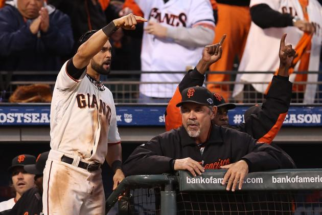 2012 World Series: 4 Changes the Tigers, Giants Need to Make to Win It All