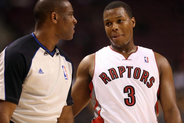 What the Toronto Raptors' First 10 Games Will Prove About Their 2012-13 Season