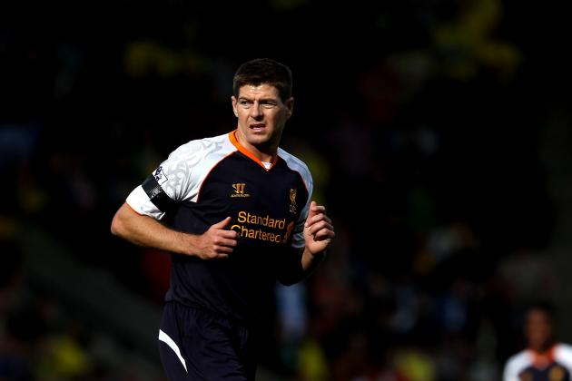 Liverpool: Top 5 Candidates to Become the Reds' Next Big Star and Talisman