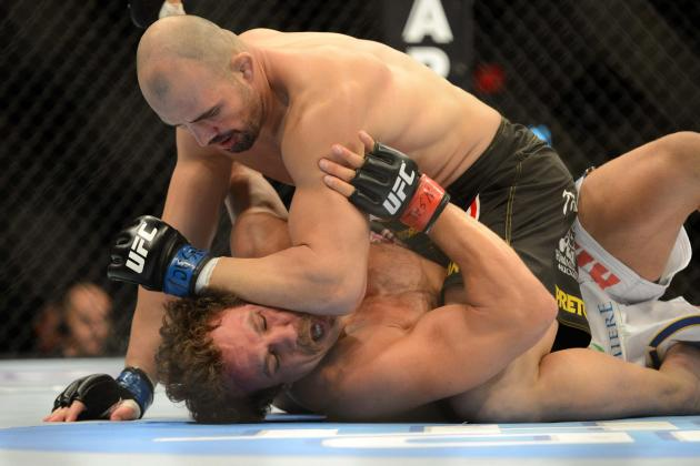 3 Reasons Why Fighters Are Wise to Avoid Glover Teixeira