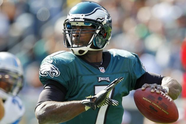 3 Things Philadelphia Eagles Must Fix to Make the Playoffs