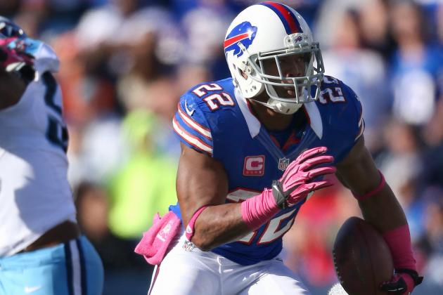 Who Wears the Crown: Identifying the Bills' Best Player at the Midseason Mark