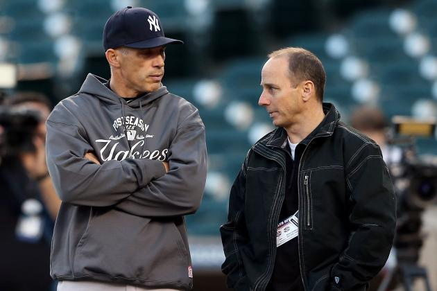 4 Bold Predictions for the New York Yankees' Offseason
