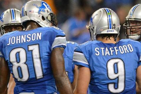 How the Detroit Lions Can Still Save Their Season