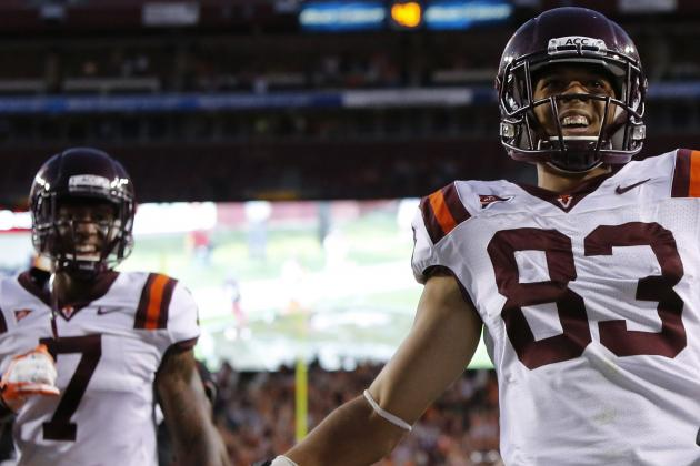 Virginia Tech Football: 3 Ways the Hokies Can Salvage Their Season
